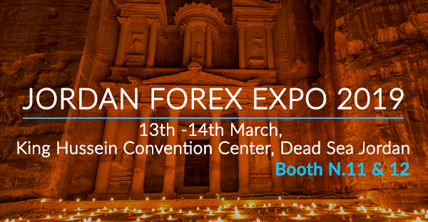 Jordan forex expo 2020